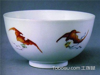 什么样的瓷碗好,瓷碗选购注意事项