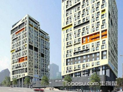 杭州办公楼装饰承接设计方法是什么?办公楼装饰要注意什么?