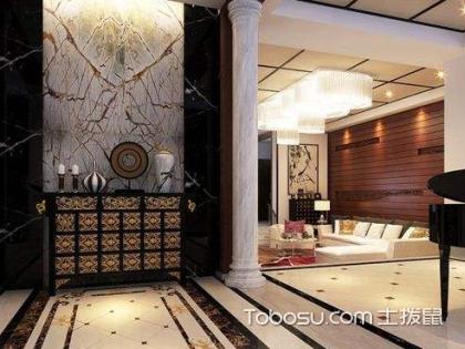 后现代别墅装修方法是什么?后现代别墅装修注意事项是什么?
