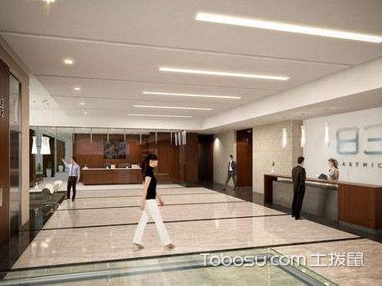 政府办公楼大厅设计,人民心中的正义之厅