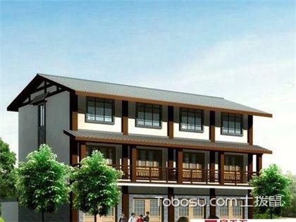 中式农村别墅设计图,总有一款是你喜欢的!