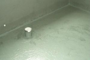 卫生间防水做法的标准是什么:第二遍防水又是什么意思