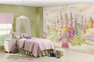 環保兒童房設計
