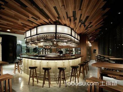 200平米酒吧装修预算,酒吧装修大约要多少钱