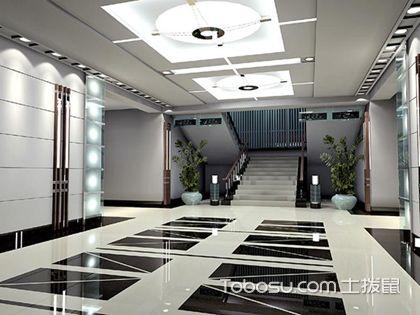 办公楼门厅效果图,办公楼门厅设计时要注意哪些风水的问题
