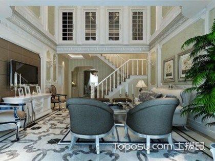 什么是別墅挑高設計?別墅挑高設計注意事項
