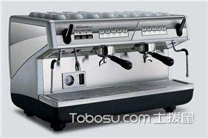 家用半自动咖啡机