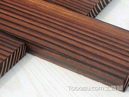 如何防止防腐木地板变形?防腐木地板施工工艺