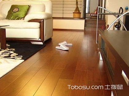 竹地板好还是木地板好?有哪些区别?