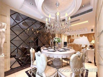 家居装饰:餐厅桌布搭配技巧