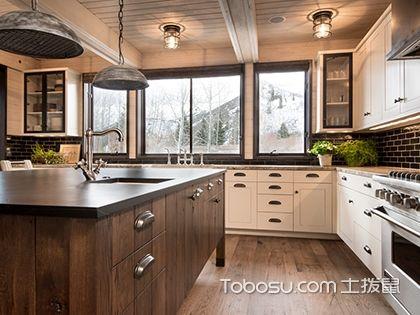 家庭厨房设计技巧,必知的家庭厨房设计常识
