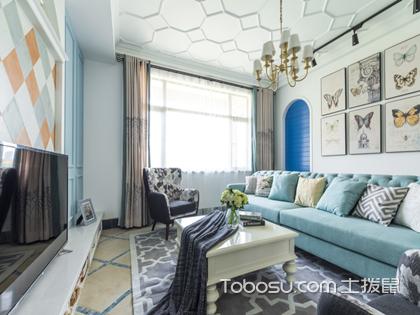 130平米公寓别墅四室两厅装修预算费用清单