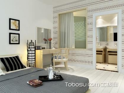 三室一厅100平方装修效果图,打造简约时尚小三居
