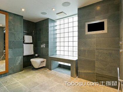卫生间装修五大敏感区域,卫生间墙体地面防水