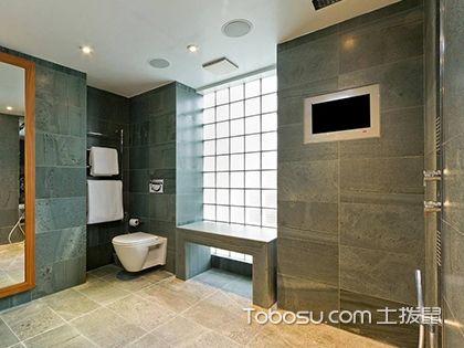 家居卫生间装修注意事项,卫生间装修要注意什么?