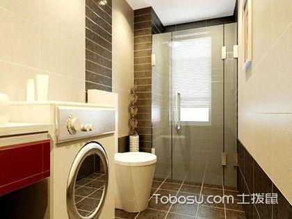 干湿分离卫生间如何装修设计,干湿分离卫生间设计注意事项