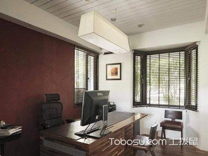 办公室窗户怎么装修,办公室窗户尺寸是多少