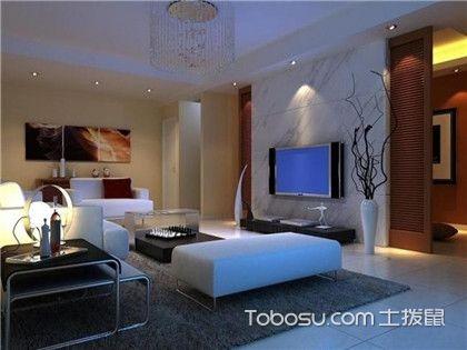 卧室装修小课堂:卧室床的搭配设计