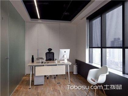 春季现代办公室装修样板设计要点,办公室装修注意事项介绍