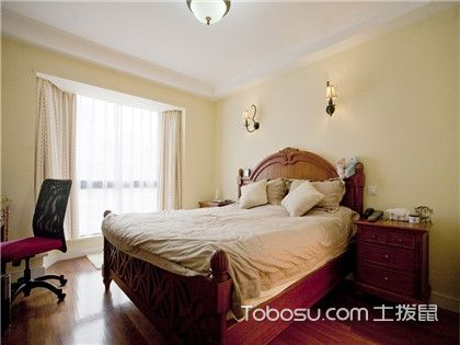 窗帘如何选择?窗帘与房间的色调搭配介绍
