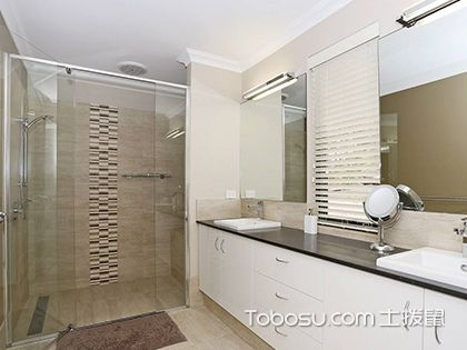 浴室怎样装修才能防水防潮?浴室装修不可不看
