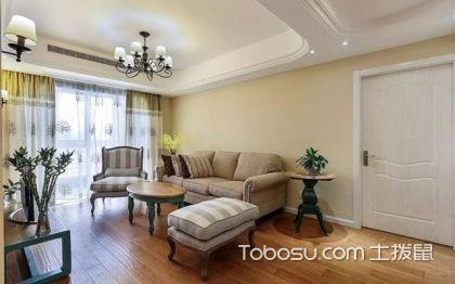 家装室内色彩搭配原理有哪些?室内色彩搭配要注意什么