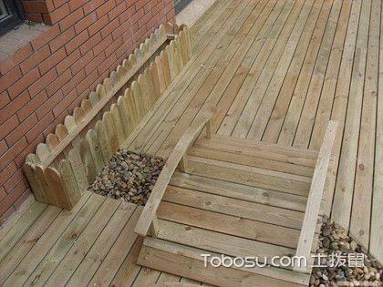 防腐木地板如何保养?防腐木地板的施工注意事项有哪些