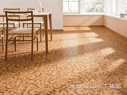 什么是軟木地板?軟木地板的優缺點有哪些?