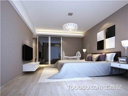 装饰色彩搭配原则和常识,教你装出好居室!