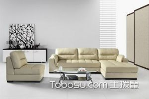 小户型客厅家具