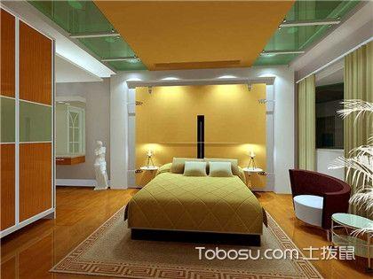 长方形卧室怎么装修?长方形卧室装修技巧