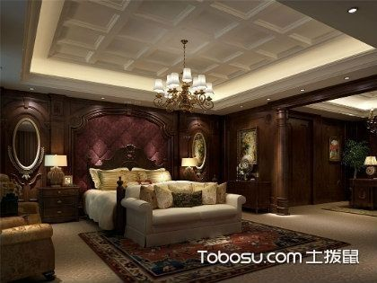 欧式古典装修风格,欧式古典装修风格的种类