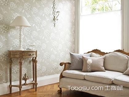 墙纸的清洁保养方法,墙纸怎么保养?