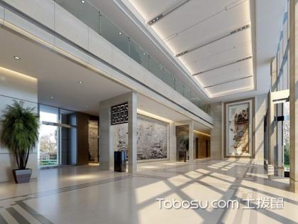 办公楼装修设计是大工程,办公楼装修设计方案总汇