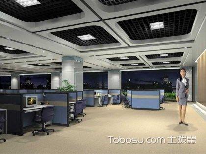 办公楼装修施工组织设计有哪些内容?