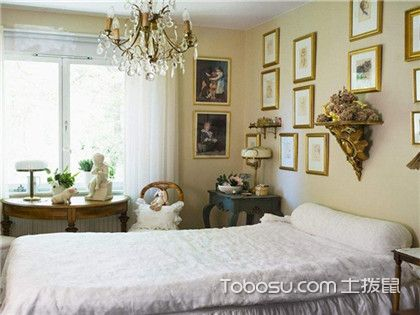 想要紅鸞星動,你的臥室桃花風水應該如何擺放