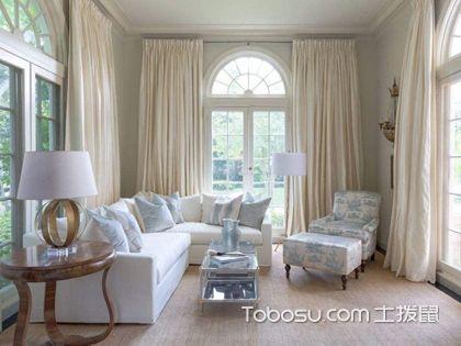 客廳窗簾風水禁忌,客廳的窗簾有哪些風水上的禁忌