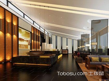 办公楼装饰设计风格,办公楼装修有哪些不同的设计风格
