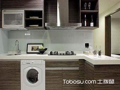 厨房装修设计注意事项,厨房装修不容忽视的三大安全隐患
