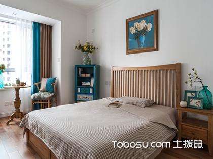 卧室装修颜色搭配推荐,为您打造特色卧室睡眠空间
