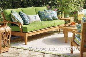 户外花园家具