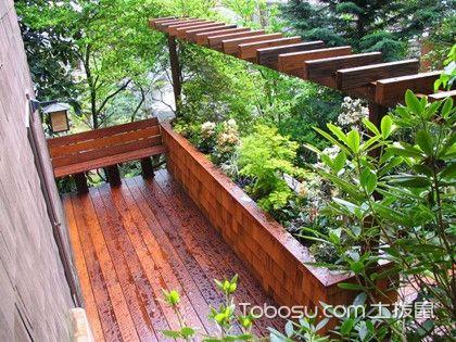 阳台花园装修设计七大小技巧,阳台花园应该这样设计