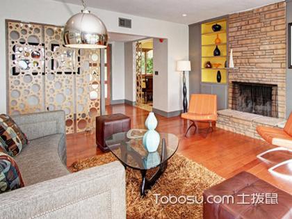 家居生活技巧,小编教您地板与家具风格的搭配技巧