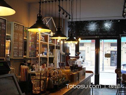 不同風格咖啡店裝修注意事項,咖啡店應該如何裝修