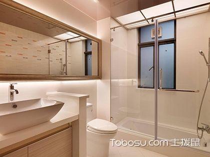 卫生间装修三大注意事项,卫生间装修要注意什么?