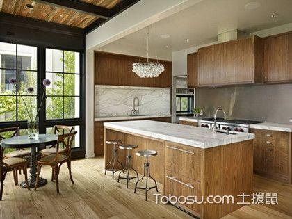 廚房裝修要點介紹,廚房裝修應該注意哪些