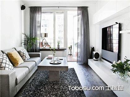 掌握小户型客厅装修十大技巧,小客厅也有大作为
