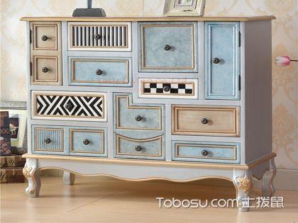 餐边柜的作用是什么,餐边柜如何搭配更美观