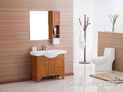 8款卫浴柜洗脸盆柜组合柜介绍及价格