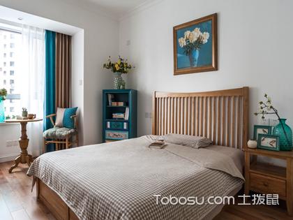 五款小户型卧室装修收纳法,打造精致小卧室